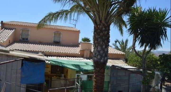 House in La Alfoquía