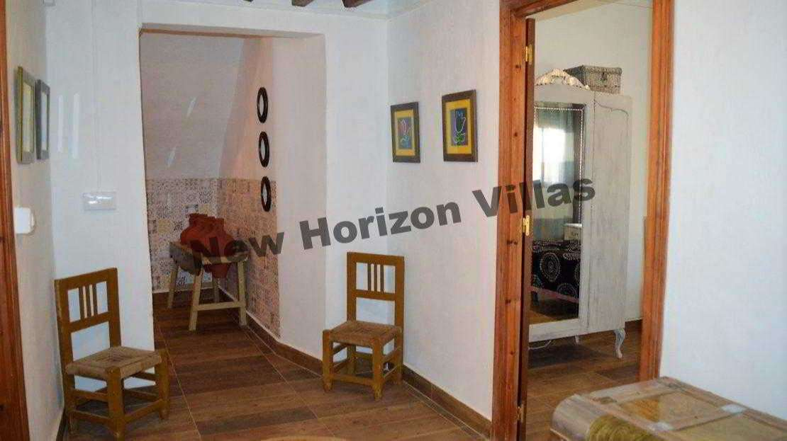 COUNTRY HOUSE IN ZURGENA AREA